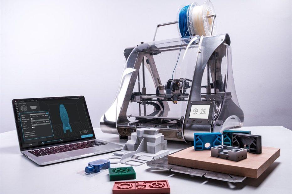3d yazici, 3d Printer, 3 boyutlu yazici